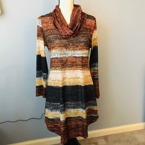 Made for Fall Tunic by Lily